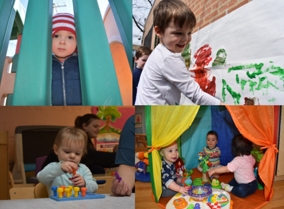 Chicago, Day Care, Illinois, IPELC, Irving Park Early Learning Center, Programs